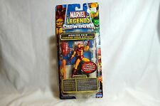 Marvel Legends Showdown Iron Man Booster Pack Toy Biz 2005 New In Box