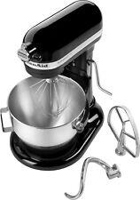 KitchenAid - Kv25G0Xob Professional 500 5Qt, 450 Watt Bowl Lift Stand Mixer