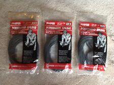 "Brand New Lot of 3 Screening Spline by Phifer Wire Products - .160"" x 25' Black"