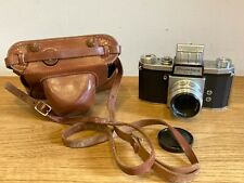 Praktica FX 2 (35mm) Film Camera with Leather Case Available Worldwide