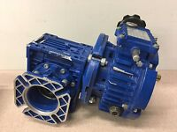 Motovario Model VHF-010/A52 Gear Drive Reducer 73207