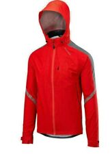 Altura Nightvision Cyclone Waterproof Jacket Red Size L RRP £99.99