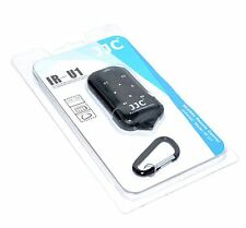 JJC IR Shutter Remote Controller replaces IS-U1 CANON RC-1 RC-6 NIKON ML-L3 RM-1
