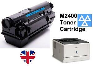 Laser Toner Cartridge non-oem for Epson AcuLaser MOT Printer M2400 M2300 MX20