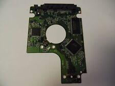 WD 320GB SATA PCB Board WD3200BPVT-22ZEST0, 2061-771672-E04 04PD2 (H18-10)