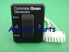 Onan Generator 300-4936 Remote Start Panel