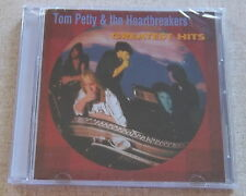 TOM PETTY & THE HEARTBREAKERS Greatest Hits SOUTH AFRICA Cat# STARCD 6461