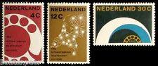 NVPH 771-773 POSTFRIS AUTOMATISERING TELEFOONNET 1962 CAT.WRD. 3,00 EURO