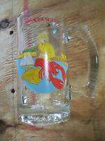 Massachusetts Collectible Souvenir Mug Vintage Excellent Condition