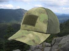 Condor A-tacs FG Mesh Tactical Operators cap hat SPecial Forces Devgru Bushcraft