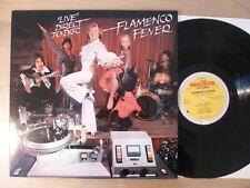 FELIPE DE LA ROSA Flamenco Fever M&K Realtime Live Direct to Disc AUDIOPHILE  m-
