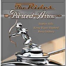 The Rides - Pierced Arrow [New Vinyl]