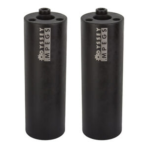 Odyssey MPegs BMX Axle Pegs 14mm only