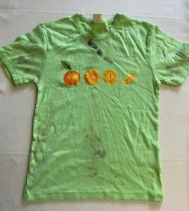 Urban Outfitters Green T-shirt Size M Brand New Without Tags UK Seller Defect