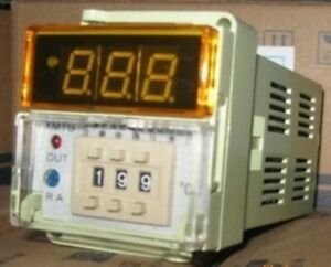 Digital Temperature heating cooling  programmable Controller - Hydrographics