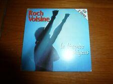 ROCH VOISINE - LA LEGENDE OOCHIGEAS ( CD SINGLE )