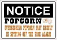 2 Stupid Dogs Popcorn Happy Cartoon Car Bumper Sticker Decal 5/'/' x 5/'/'