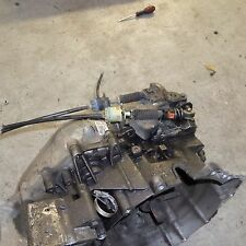 VOLVO S60 V70 D5 2.4D MANUAL 6 SPEED GEARBOX  2007 CAR FULLY WORKING