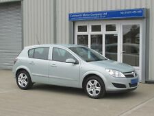 2008 '58' REG VAUXHALL ASTRA 1.8i 16v ( 140ps ) AUTOMATIC CLUB 5dr GENUINE 54K