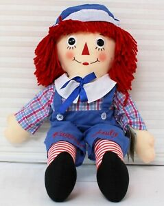 Aurora - Raggedy Andy - 25 in - Ages 2 and up - 15417