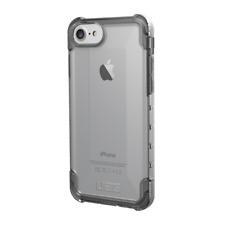 Urban Armor Gear Plyo Case Sleeve Cover Bag iPhone 8 7 / 6s Ice Silver