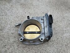 2009 2010 2011 JAGUAR XF THROTTLE BODY 6R83-9F991-AC