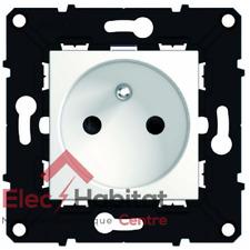 Presa di Corrente 2P+T 16A Arnould Espace Evolution Bianco 64031