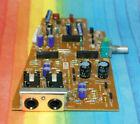 Yamaha 02R: Stereo Input Module Board XQ115 ANI2 Mischpult Mixer Platine PCB O2R