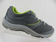 VIONIC Kona Grey Sz 8 M Women Trainer Orthotic Shoes