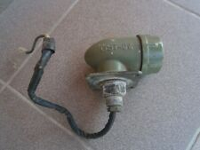 T-72 tank green tail light GST-64