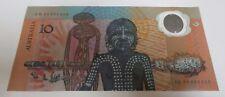 1988 Australian Bicentennial Ten Dollar Polymer Note - Circulated - AB 44693609