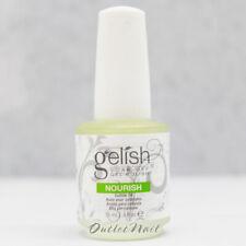 Gelish Harmony Nourish Cuticle Oil - Nail Prep 0.5oz / 15ml Item# 01207