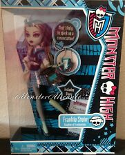 Monster High FranKie Stein 2ª Edicion