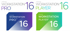 VMware Workstation 16 Pro and Player Genuine License Key Official Download ⭐⭐⭐⭐⭐