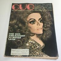 Cue Magazine: October 31 1975 - And Now, Ann-Margret 23 Movies Later