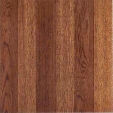 Vinyl Floor Tiles Self Adhesive Peel And Stick Plank Wood Grain Flooring 12x12