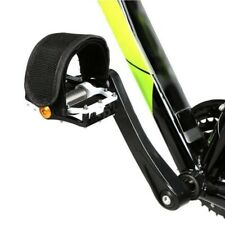 Bike Cycling Bicycle MTB Foot Pedal Strap Band Fixed Anti-slip Toe Clip Belt 1PC