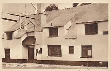 Ye Olde Jolly Sailor Inn, LOOE, Cornwall