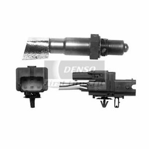 DENSO 234-5702 Air/Fuel Sensor 5 Wire, Direct Fit, Heated, Wire Length: 23.23