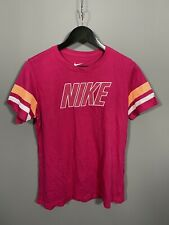 Adidas T-shirt-Tamaño X-Large-Rosa-Excelente Estado-Para Mujer