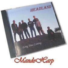 Audio CD - Headland - Long Time Coming