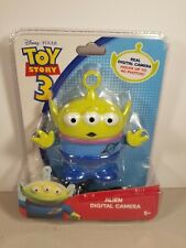 Collectible Disney Toy Story 3 Alien Digital Camera (C)