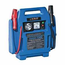 Caricabatterie AVVIATORE BOOSTER AWELCO ENERGY 1500 12V JUMP STARTER PER AUTO