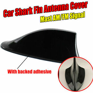 Brilliant Car Shark Fin Styling Aerials Enhance Signals For Toyota Camry Corolla