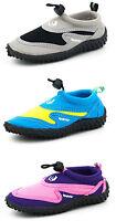 Swarm Infant / Childs Toggle Wetsuit / Aqua Beach Shoes - Sizes UK 5 - UK 12
