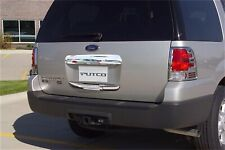 Putco 401405 Rear Hatch Handle Cover Fits 03-06 Expedition