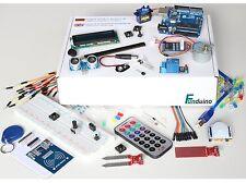 """Lernset """"uno8"""" - kit para Arduino"""