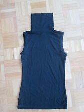 Sous-pull noir sans manche - T1 - Marque Camaieu
