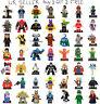 DC Batman Minifigure Justice League Green Arrow Suicide Squad Flash Mini Figure
