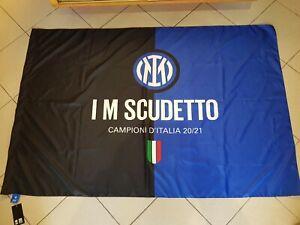 Bandiera Inter ufficiale